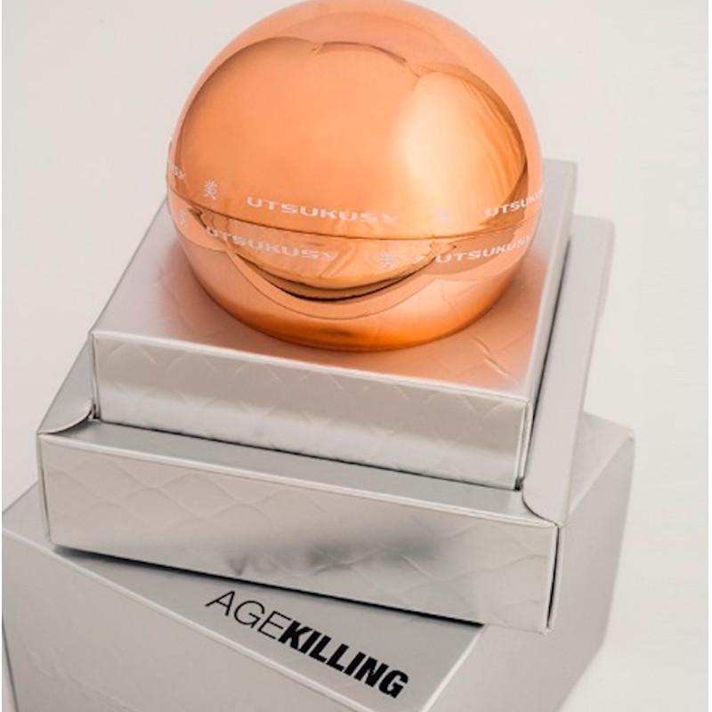 Crema Agekilling botox like